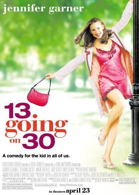 13_Going_on_30