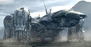 Prometheus_ship