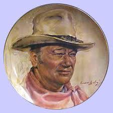 John_Wayne_plate