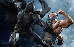 Batman_vs_Bane