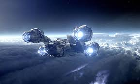 Prometheus_ship