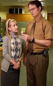 Angela_and_Dwight