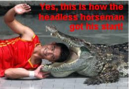 Crocodile_with_man_head_with_text