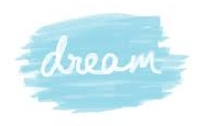 Dream_word_written