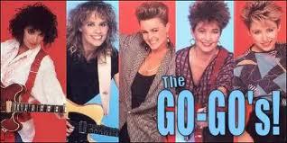 The-go-go's