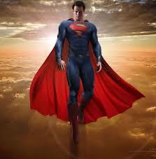 Superman_in_sky