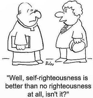 Self-righteousness1