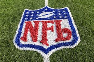 NFL-Logo-On-Field