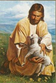 Jesus_lamb1