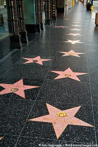 Hollywood_wof
