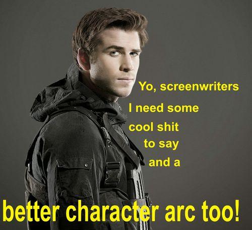 Gale-speaks