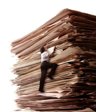 Climb-stack-of-paper