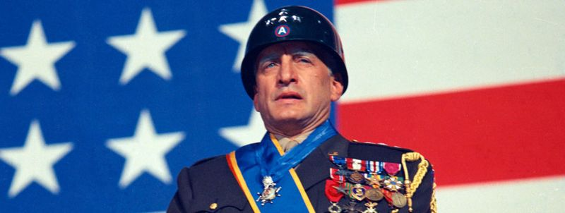 Flag_and_patton