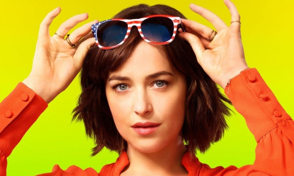 How to be single and the re emergance of strong female character dakotajohnson ccuart Choice Image