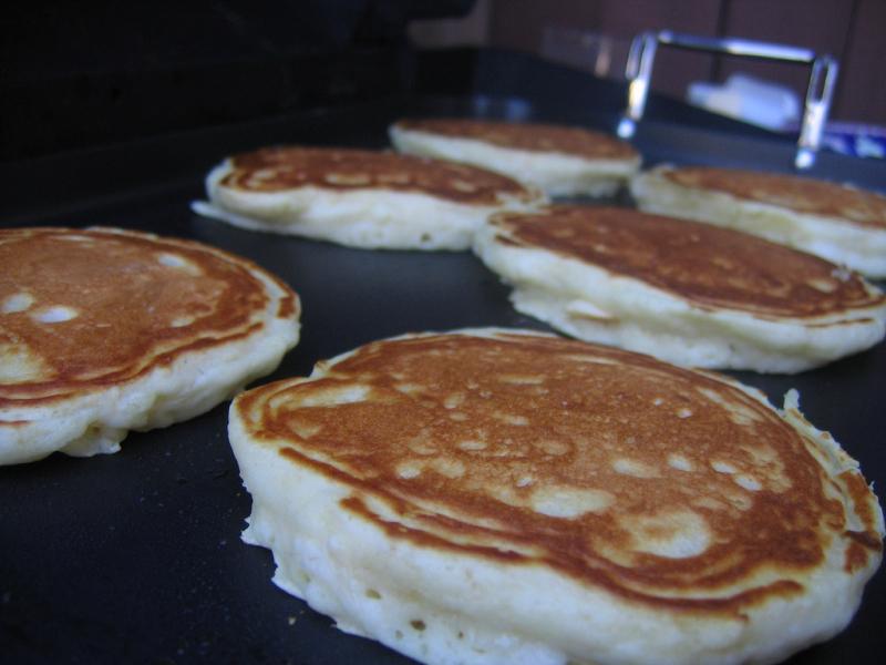 Pancakes-like-ihop