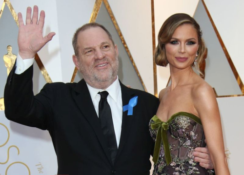 Harvey-Weinstein-Georgina-Chapman