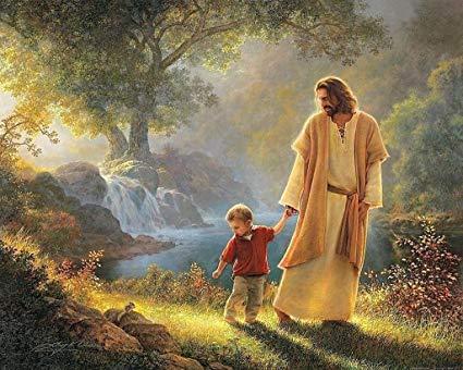 Walking_with_Jesus
