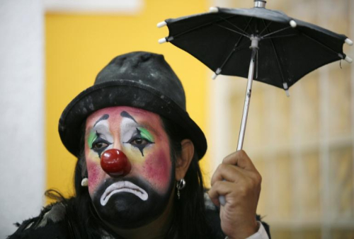 Sad-face-clown